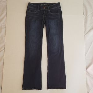 American Eagle Slim Boot jeans size 6